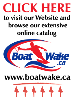 Canada Watersports Store